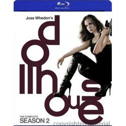 Dollhouse: Season Two (Blu-ray  2009)