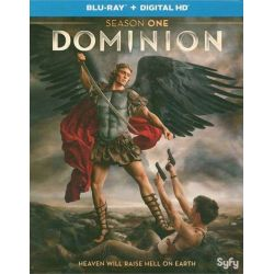 Dominion: Season One (Blu-ray + UltraViolet) (Blu-ray  2014)