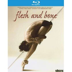 Flesh And Bone: Season One (Blu-ray  2015)