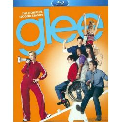 Glee: The Complete Second Season (Blu-ray  2010)