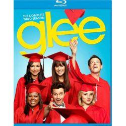 Glee: The Complete Third Season (Blu-ray  2011)