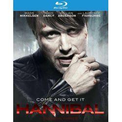 Hannibal: Season Three (Blu-ray + UltraViolet) (Blu-ray  2015)