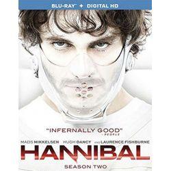 Hannibal: Season Two (Blu-ray  2013)