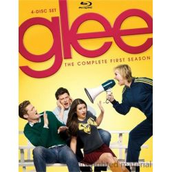 Glee: The Complete First Season (Blu-ray  2009)