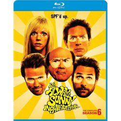 It's Always Sunny In Philadelphia: Season 6 (Blu-ray  2010)