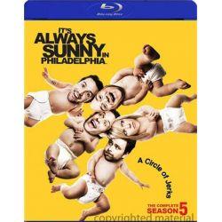 It's Always Sunny In Philadelphia: Season 5 (Blu-ray  2009)