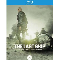 Last Ship, The: The Complete Second Season (Blu-ray + UltraViolet) (Blu-ray  2015)