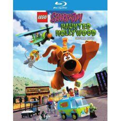 Lego Scooby: Haunted Hollywood (Blu-ray + DVD + UltraViolet) (Blu-ray )