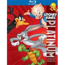 Looney Tunes: Platinum Collection - Volume 2  (Blu-ray )