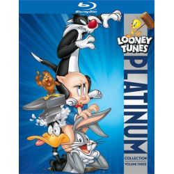 Looney Tunes: Platinum Collection - Volume 3 (Blu-ray )