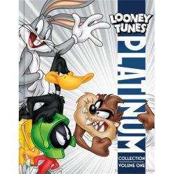 Looney Tunes: Platinum Collection Volume 1 (Blu-ray )