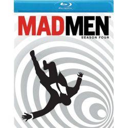 Mad Men: Season Four (Blu-ray  2010)