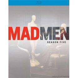 Mad Men: Season Five (Blu-ray  2011)