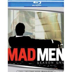 Mad Men: Season One (Blu-ray  2007)