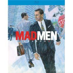 Mad Men: Season Six (Blu-ray  2013)