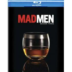 Mad Men: Season Three (Blu-ray  2009)