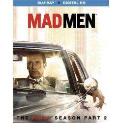 Mad Men: The Final Season - Part 2 (Blu-ray + UltraViolet) (Blu-ray  2015)