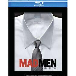 Mad Men: Season Two (Blu-ray  2008)