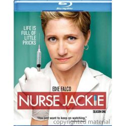 Nurse Jackie: Season One (Blu-ray  2009)