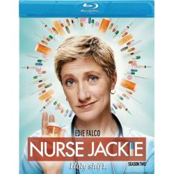 Nurse Jackie: Season Two (Blu-ray  2010)