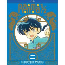 Ranma 1/2: Set 2 (Blu-ray )