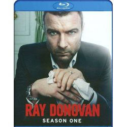 Ray Donovan: Season One (Blu-ray  2014)