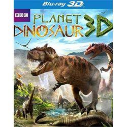 Planet Dinosaur (Blu-ray 3D) (Blu-ray  2011)