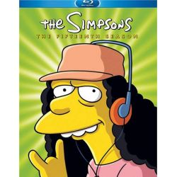 Simpsons, The: The Complete Fifteenth Season (Blu-ray  2003)