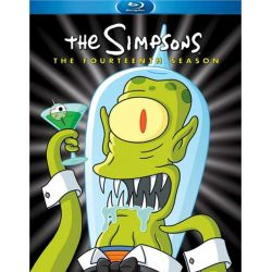 Simpsons, The: The Complete Fourteenth Season (Blu-ray  2003)