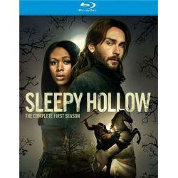 Sleepy Hollow: The Complete First Season (Blu-ray  2013)