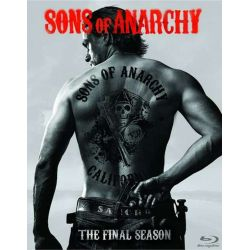 Sons Of Anarchy: Season Seven (Blu-ray  2014)
