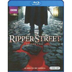 Ripper Street: Season Two (Blu-ray  2013)