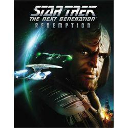 Star Trek: The Next Generation - Redemption (Blu-ray + UltraViolet) (Blu-ray  1991)
