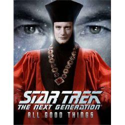 Star Trek: The Next Generation - All Good Things (Blu-ray  1994)