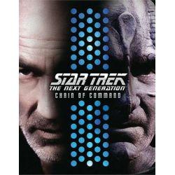 Star Trek: The Next Generation - Chain Of Command (Blu-ray  1992)
