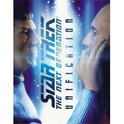 Star Trek: The Next Generation - Unification (Blu-ray  1991)