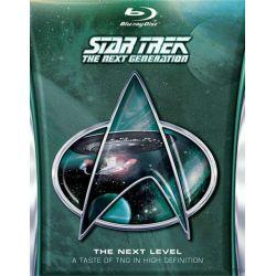 Star Trek: The Next Generation - The Next Level (Blu-ray )