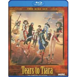 Tears To Tiara: Complete Collection (Blu-ray )