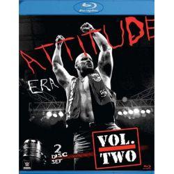 WWE: The Attitude Era Volume 2 (Blu-ray )