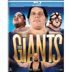 WWE Presents True Giants (Blu-ray  2014)
