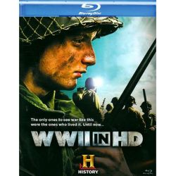 WWII In HD (Blu-ray  2009)