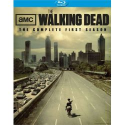 Walking Dead, The: The Complete First Season (Blu-ray  2010)