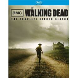 Walking Dead, The: The Complete Second Season (Blu-ray  2011)