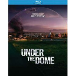 Under The Dome (Blu-ray  2013)