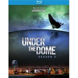 Under The Dome: Season Three (Blu-ray  2015)