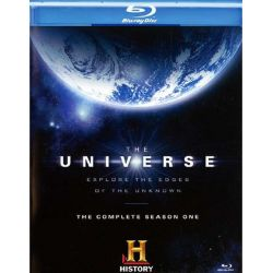 Universe, The: The Complete Season One (Blu-ray )