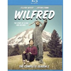 Wilfred: The Complete Second Season (Blu-ray  2012)