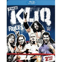 WWE: Kliq Rules (Blu-ray  2015)