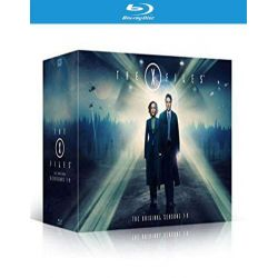 X-Files, The: The Collector's Set (Blu-ray )