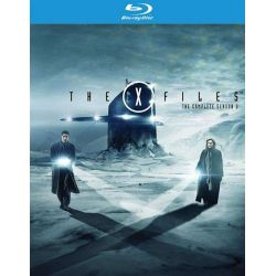 X-Files, The: The Complete Second Season (Blu-ray )